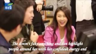 Ha Ji Won - More than a Pretty Girl