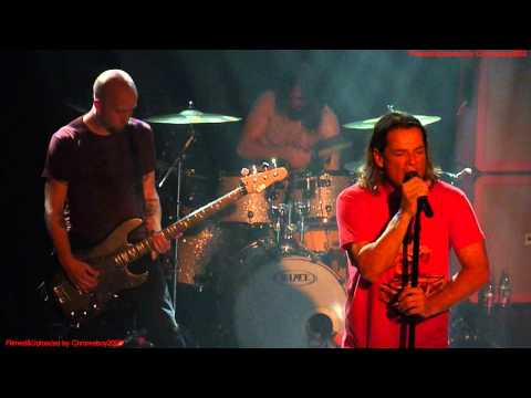 Ugly Kid Joe - Cats in the Cradle Live at The Academy Dublin Ireland 3 Nov 2012