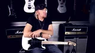 Download Lagu Adrian Smith At: Guitar Center Gratis STAFABAND