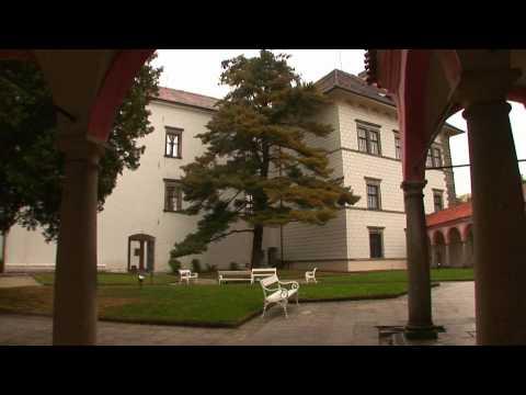 Dél-Csehország III. rész (vége)
