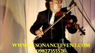 download lagu Resonance Events Instrumental Show Kabhi Kabhi Unplugged  Violin gratis