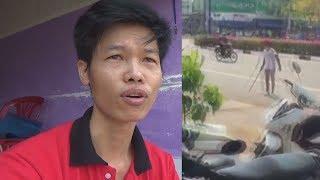Sự thật vụ vây bắt nghi phạm trộm xe máy gây xôn xao Bình Dương