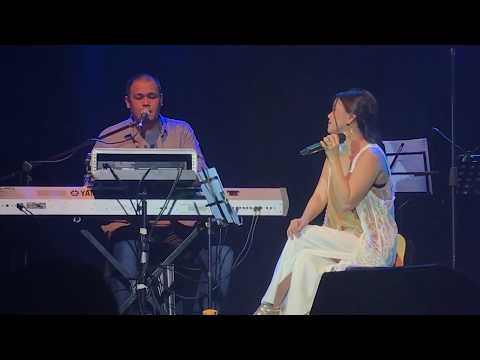 Juris and Jay Durias - Forevermore (LIVE)