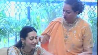 Karisma Kapoor Wedding  PART 1