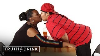 Exes (Rayne & LL) | Truth or Drink | Cut