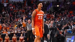 Syracuse vs. Virginia: Syracuse moves on to Final Four