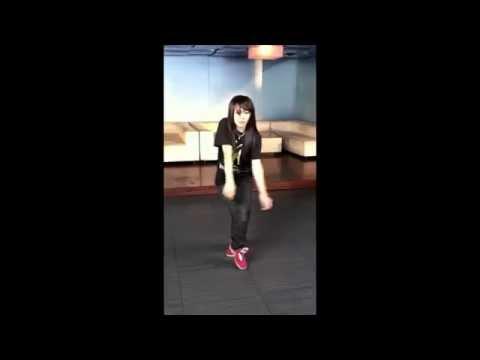 Yuri Tag Dancing At Bpm Beats Per Mnet