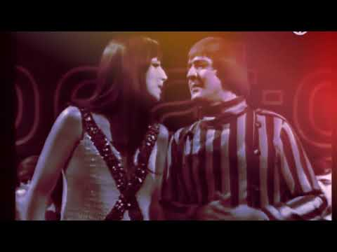 Sonny and Cher 1966 Little Man