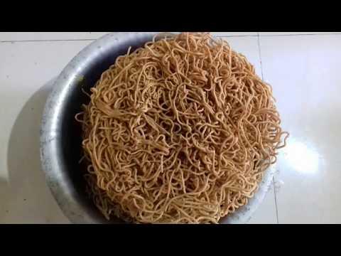 how to make murukulu.......simple ...easy.....karapusa