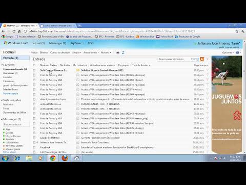 Soft Control Almacen Inventario Access 2007_2010