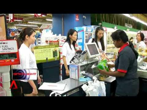 13 Oct 2013 Spotlight: Working Poor