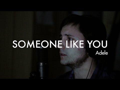 Someone like you - Adele - cover by Dazel