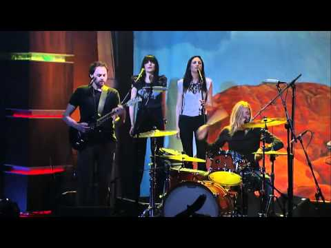 Download Taylor Hawkins and The Coattail Riders -  Not Bad Luck HD Mp4 baru