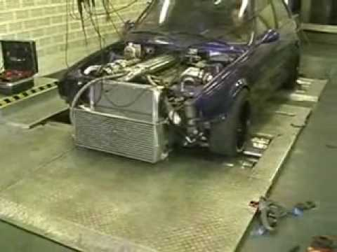 Bmw V10 Twin Turbo Bmw E30 V12 Twin Turbo Dyno