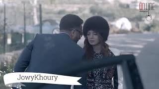 علاقات خاصة - طلاق لمار - جوي خوري و ماجد المصري