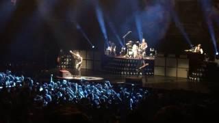 Green Day Revolution Radio Tour Phoenix Arizona 2017