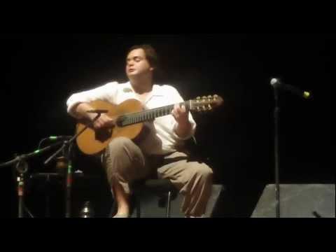 Yamandu Costa Suite Colombiana No. 2 - IV. Porro - Gentil Montaña
