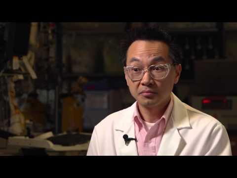 Nanotechnology: Gold/palladium H2O purification.