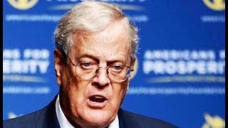 Kochfest 2017 Billionaires: Time To Get What We Paid For!