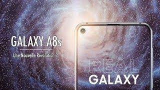 Samsung Galaxy A8s - Vers une Nouvelle Révolution ?