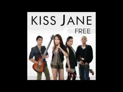 Kiss Jane - Langit