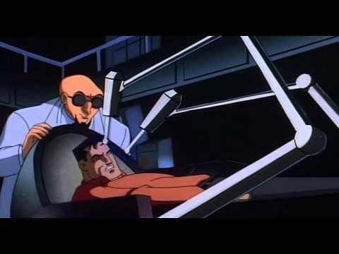 Dr. Hugo Strange Finds Out The Identity Of Batman video