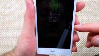 Sony Xpera Z3V remover senha e email google saiba como fazer