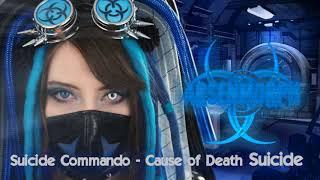 Arsenmorph - Cyber Electro Industrial Mix #10