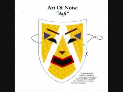 """Art Of Noise - Moments In Love (Original 12"""" Version) - 1984"""
