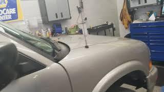 Gage Car Reviews Episode 660: 2004 Chevrolet S-10
