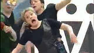 Квартал 95 КВН - Я от татарина тащусь, Видели ночь (2000)