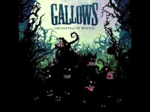 10. Gallows - In The Belly Of A Shark