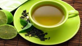 Как приготовить чай с мятой и яблоком. | How to prepare tea with mint and apple.