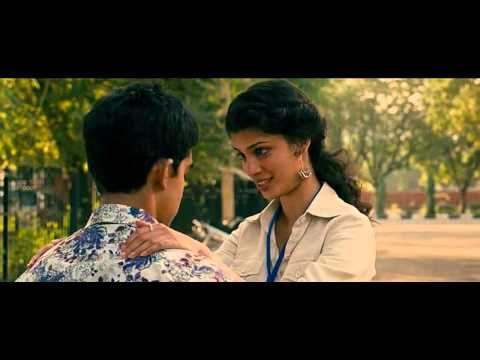 Tena desae hot kiss with Dev patel in public unseen