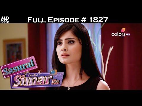 Sasural Simar Ka - 12th May 2017 - ससुराल सिमर का - Full Episode (HD) thumbnail