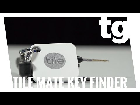 Best Pick: Tile Mate Key Finder Review
