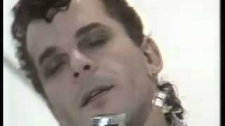 Watch Ian Dury  The Blockheads What A Waste video