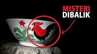 download lagu Ada Maksud Tersembunyi Dibalik Gambar Ayam Pada Mangkok Ini gratis