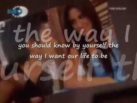 ♫ Felt But Never Said ~ Sad Arabic Song ♫ video