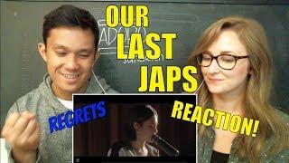 Julie Anne San Jose - Regrets REACTION