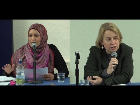 Public Debate: Do Women Need Feminism? Natalie Bennett vs Zara Faris