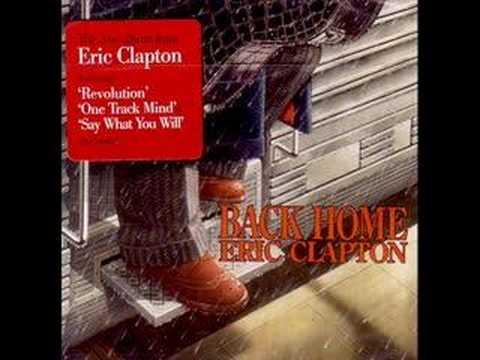 Clapton, Eric - Love Don