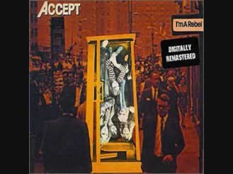 Accept - Thunder And Lightning