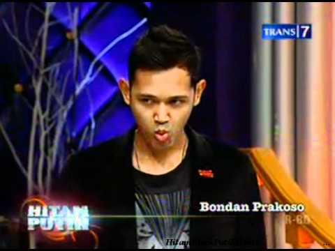 Bondan Prakoso - Rock On The Beat