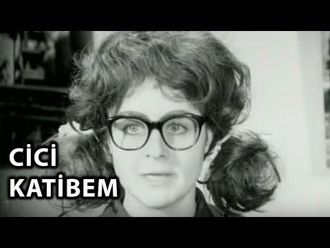 Cici Katibem (1960) - Tek Parça (Fatma Girik & Orhan Günşıray)