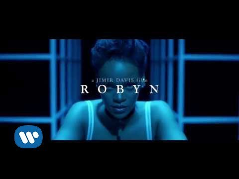 ROBYN | a Rihanna Documentary | Official Trailer #1