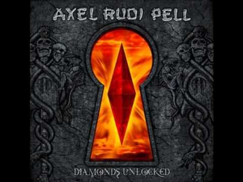 Axel Rudi Pell - Beautiful Day