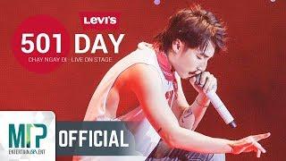 CHẠY NGAY ĐI | SƠN TÙNG M-TP | LEVI'S STAGE VERSION | HỒ CHÍ MINH 20.05.2018