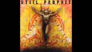 Watch Steel Prophet The Apparition video