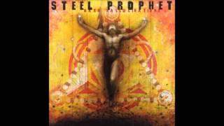 Watch Steel Prophet The Apparition video